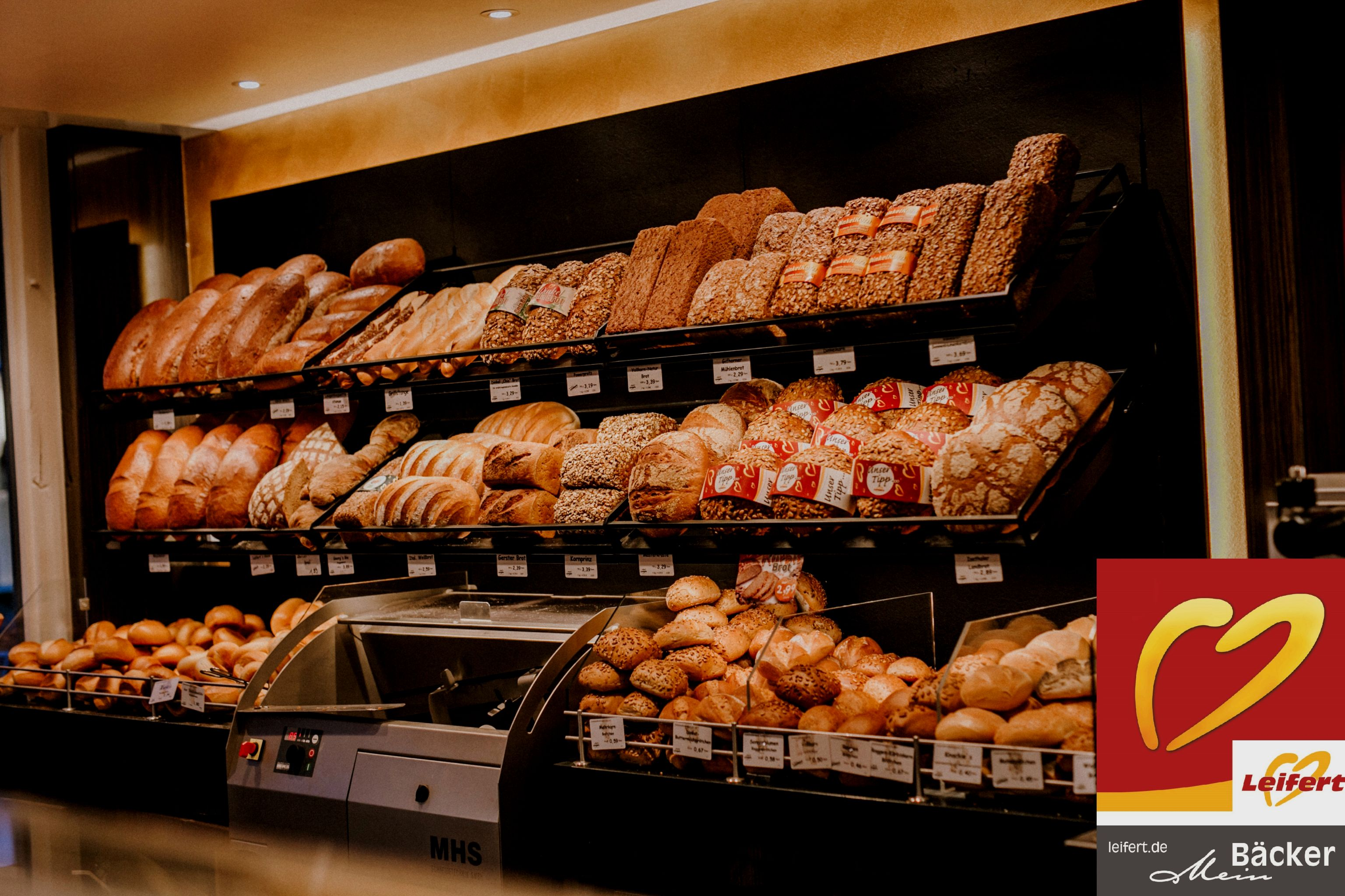 Bäckerei Leifert