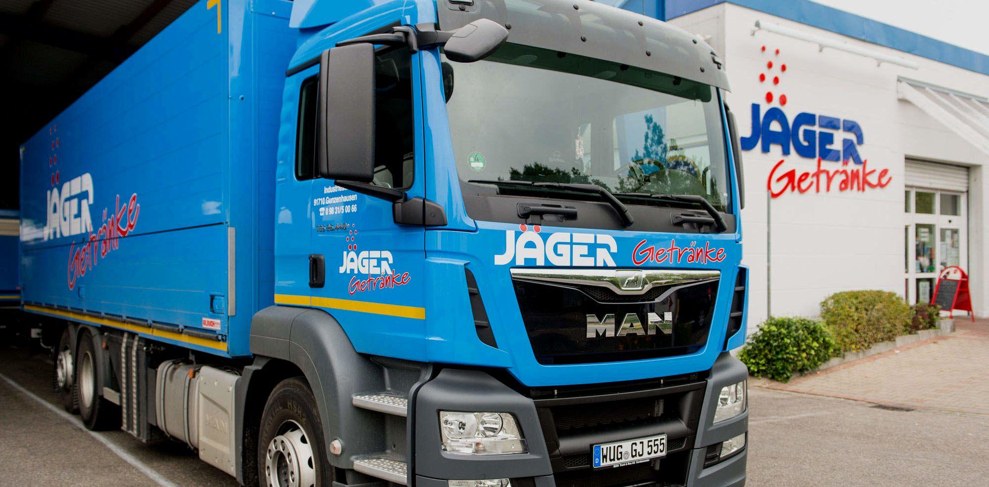 Jäger Getränke GmbH
