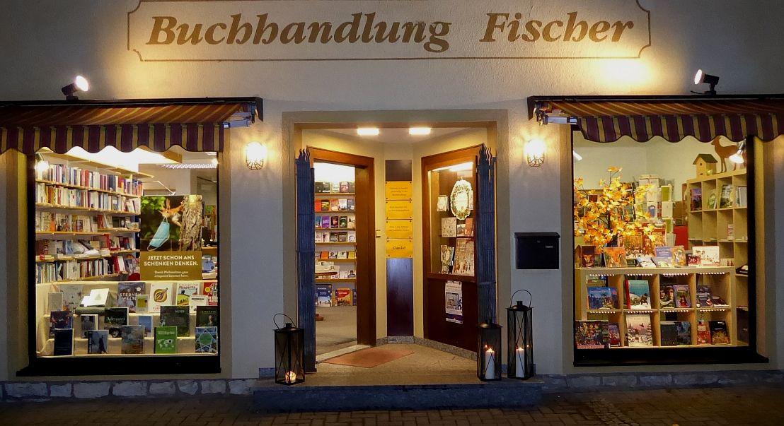 Buchhandlung Fischer