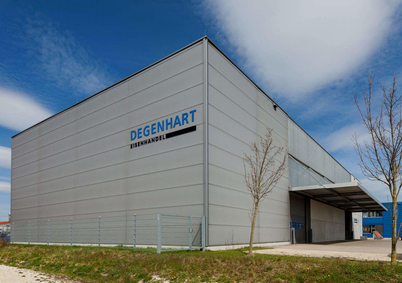 Degenhart Eisenhandel