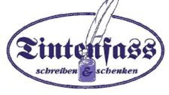 Tintenfass