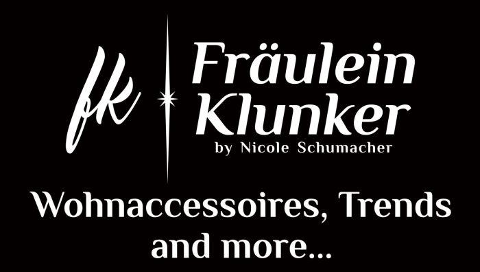 Fräulein Klunker by Nicole Schumacher