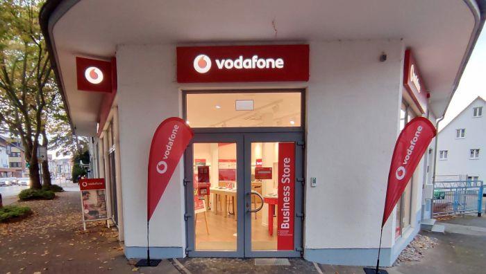 Vodafone Shop Hofgeismar
