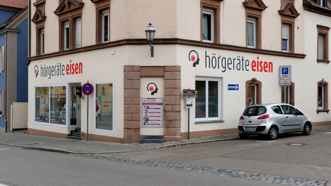 Hörgeräte Eisen (Gunzenhausen)
