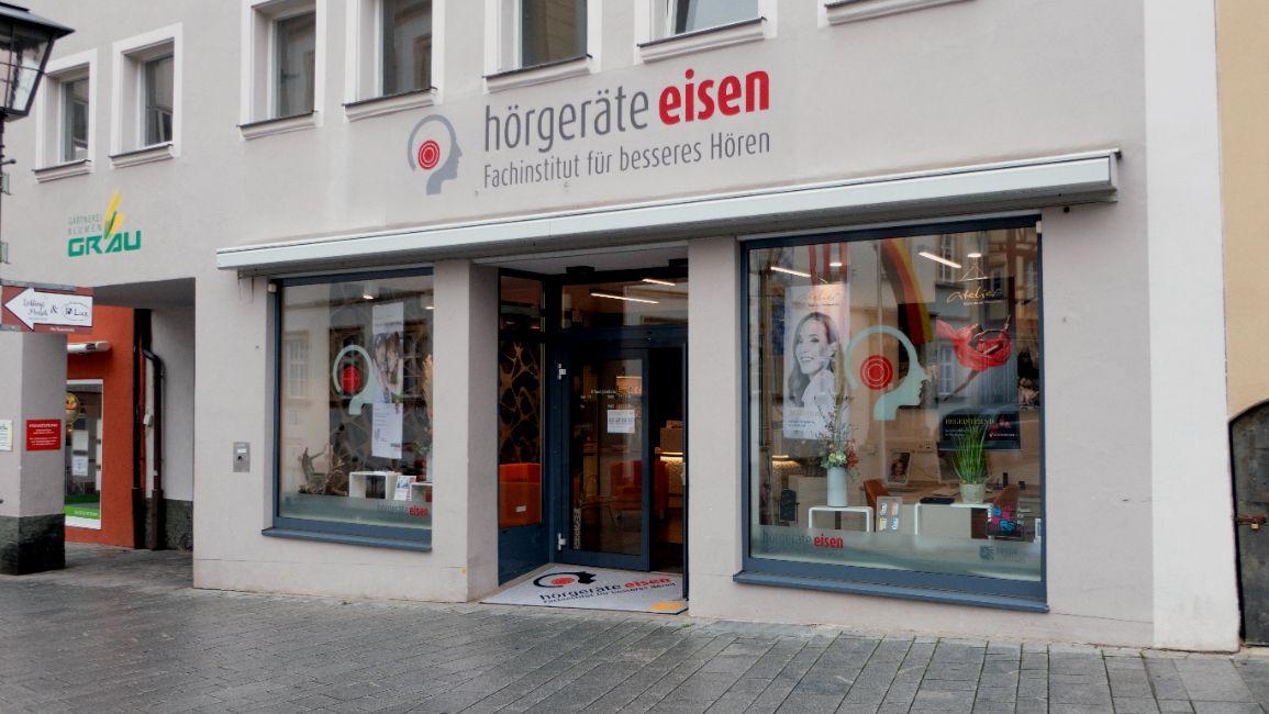 Hörgeräte Eisen (Weißenburg)