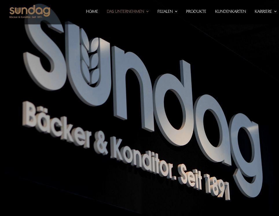 Sundag / Lieblingsplätzchen
