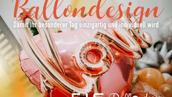 E.I.S.Ballondesign