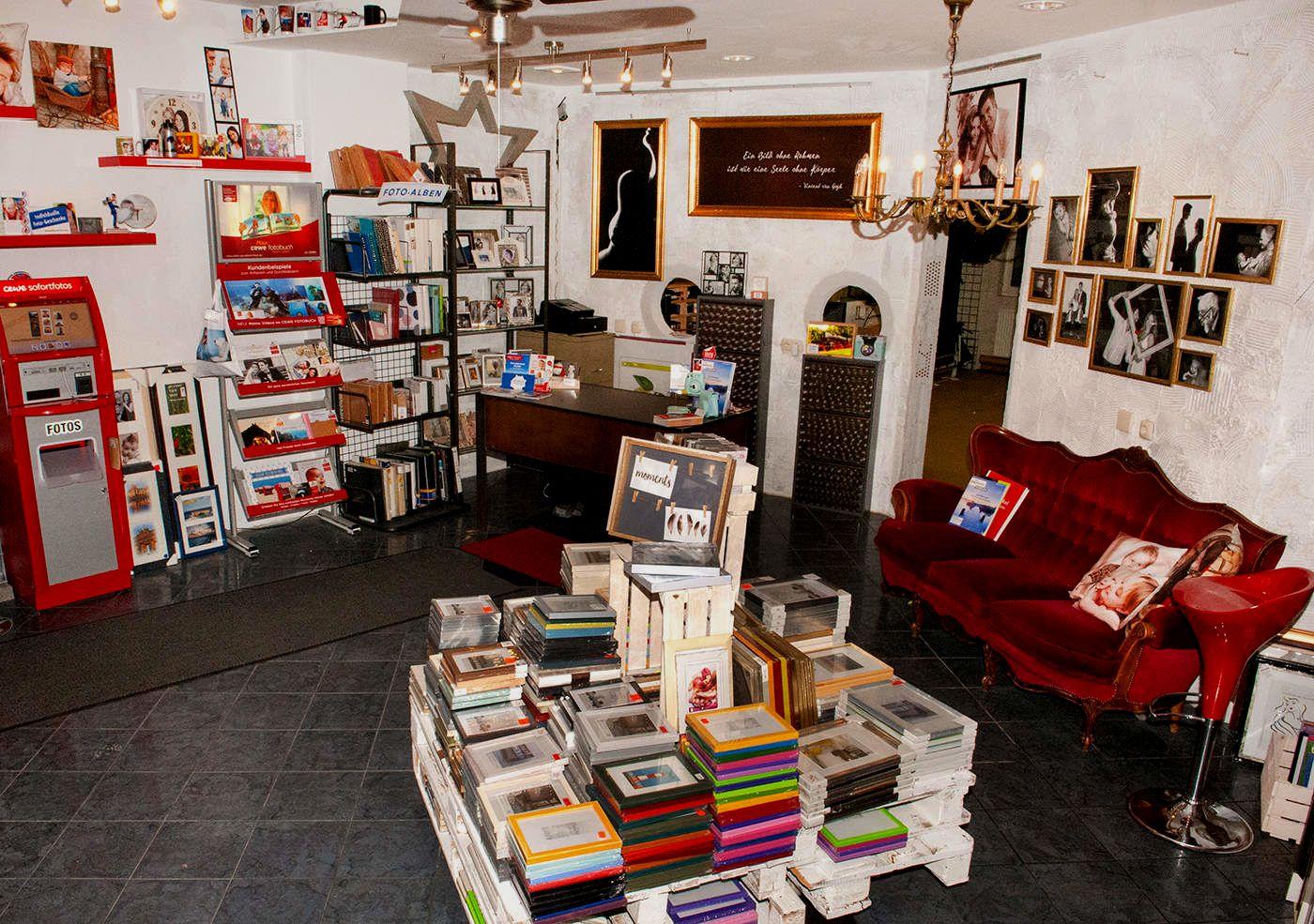 Studio Treuchtlingen/Fotostudio Treuchtlingen