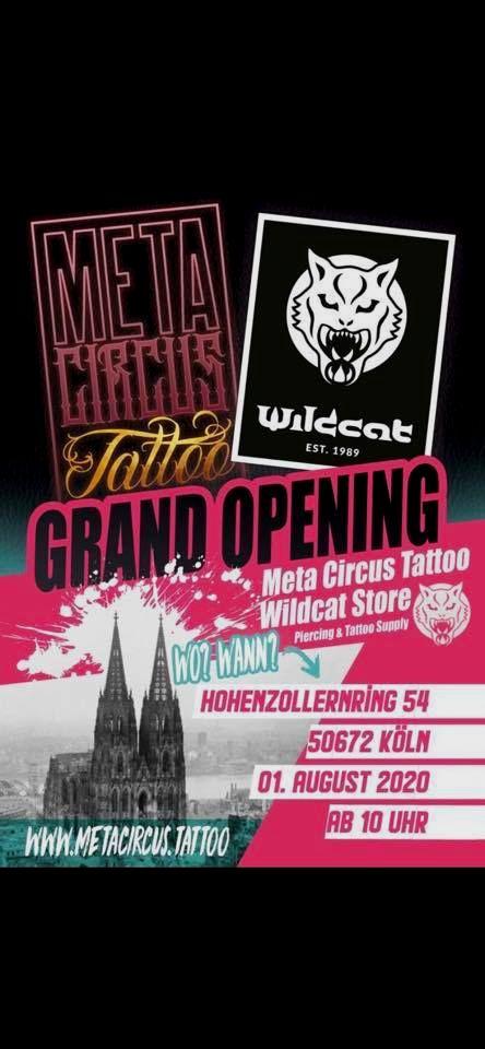 Wildcat Store Köln