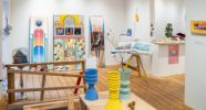 Yes. Baby Design Store & Gallery