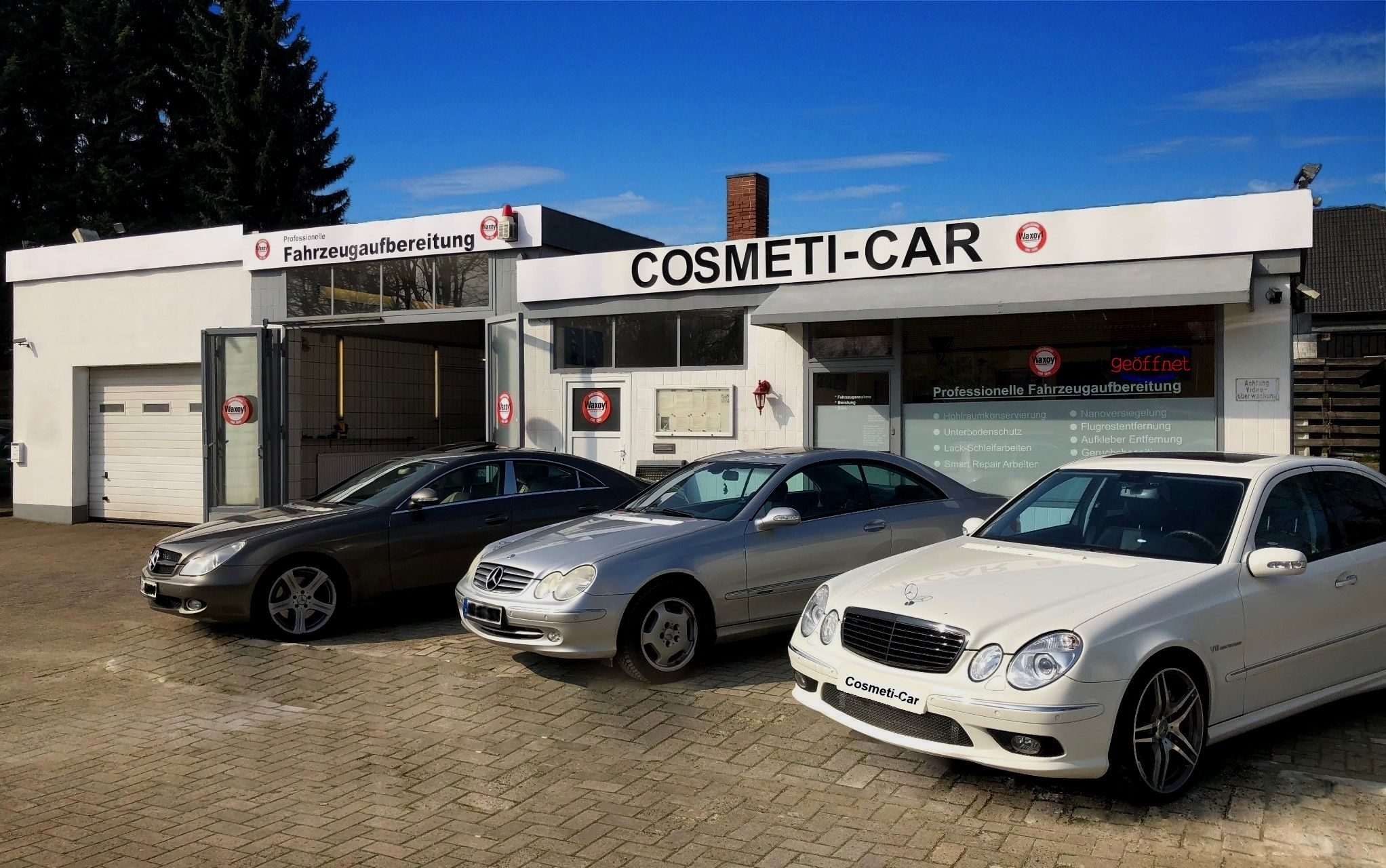 Cosmeti-Car