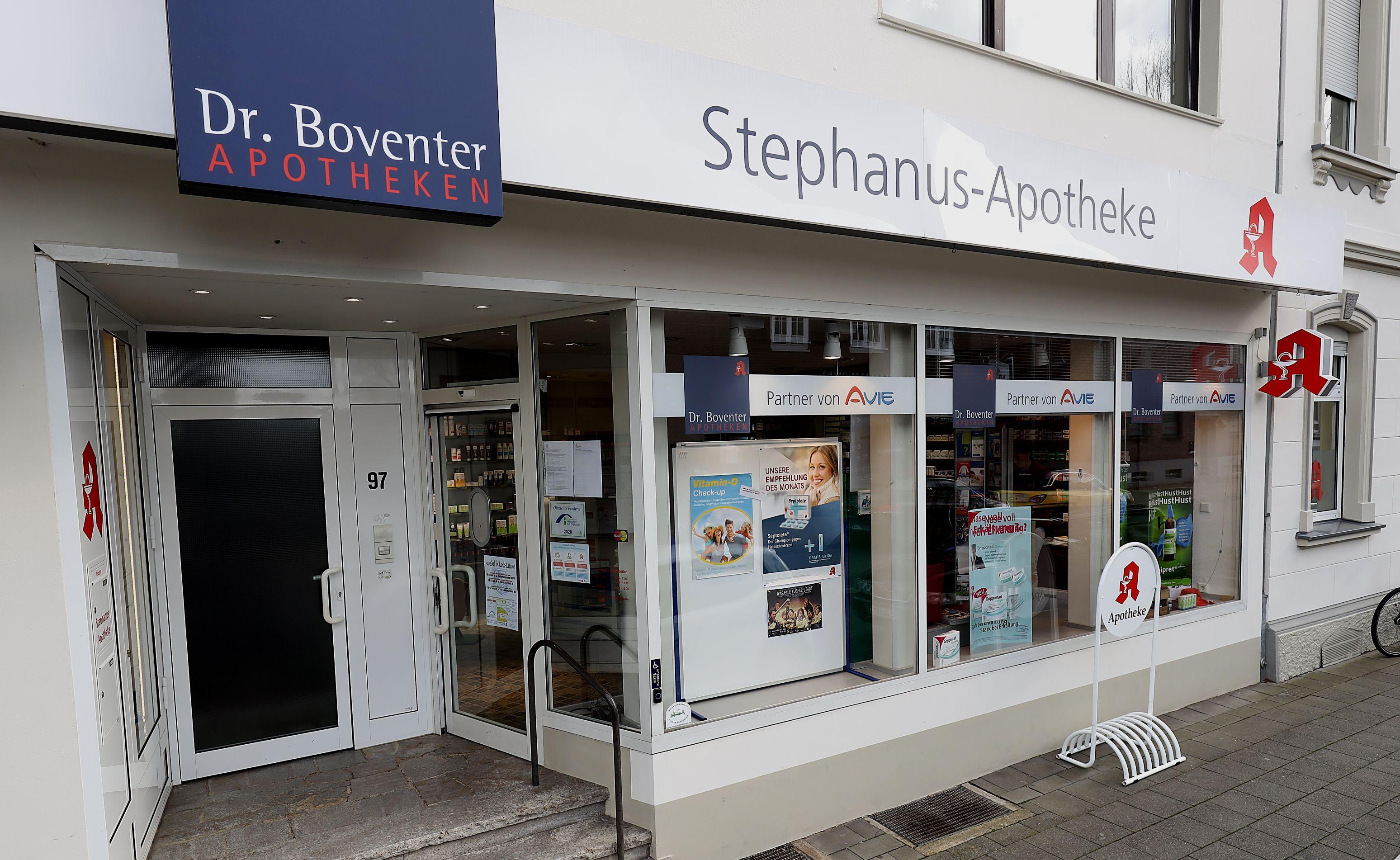 Stephanus-Apotheke