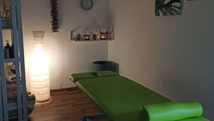 Massagepraxis Mehde-Bad