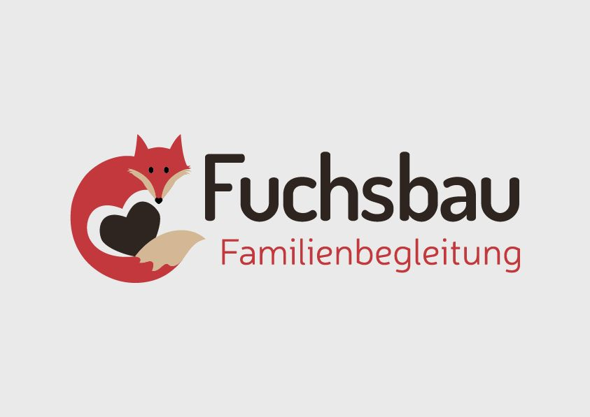 Fuchsbau Familienbegleitung
