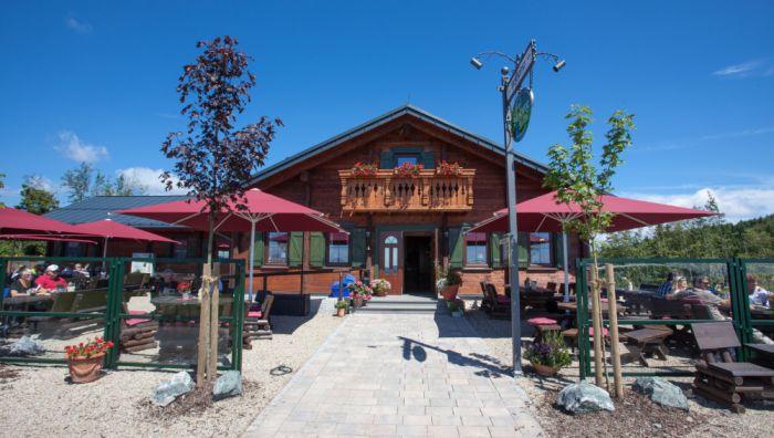 Graf Stolberg Hütte
