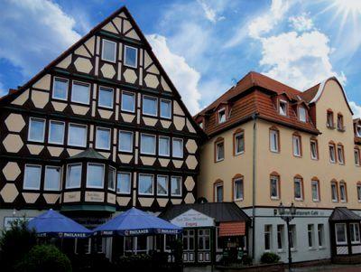 """""""Zum Alten Brauhaus"""""""