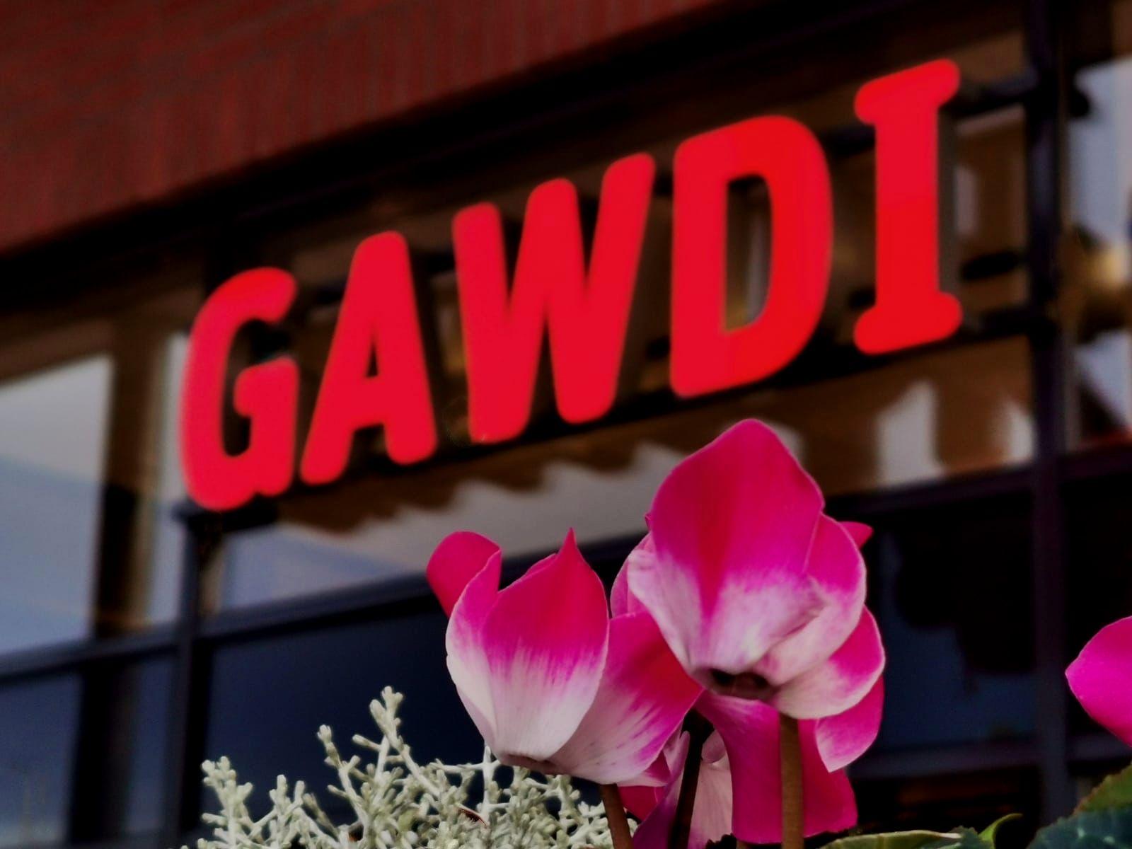 REWE Gawdi