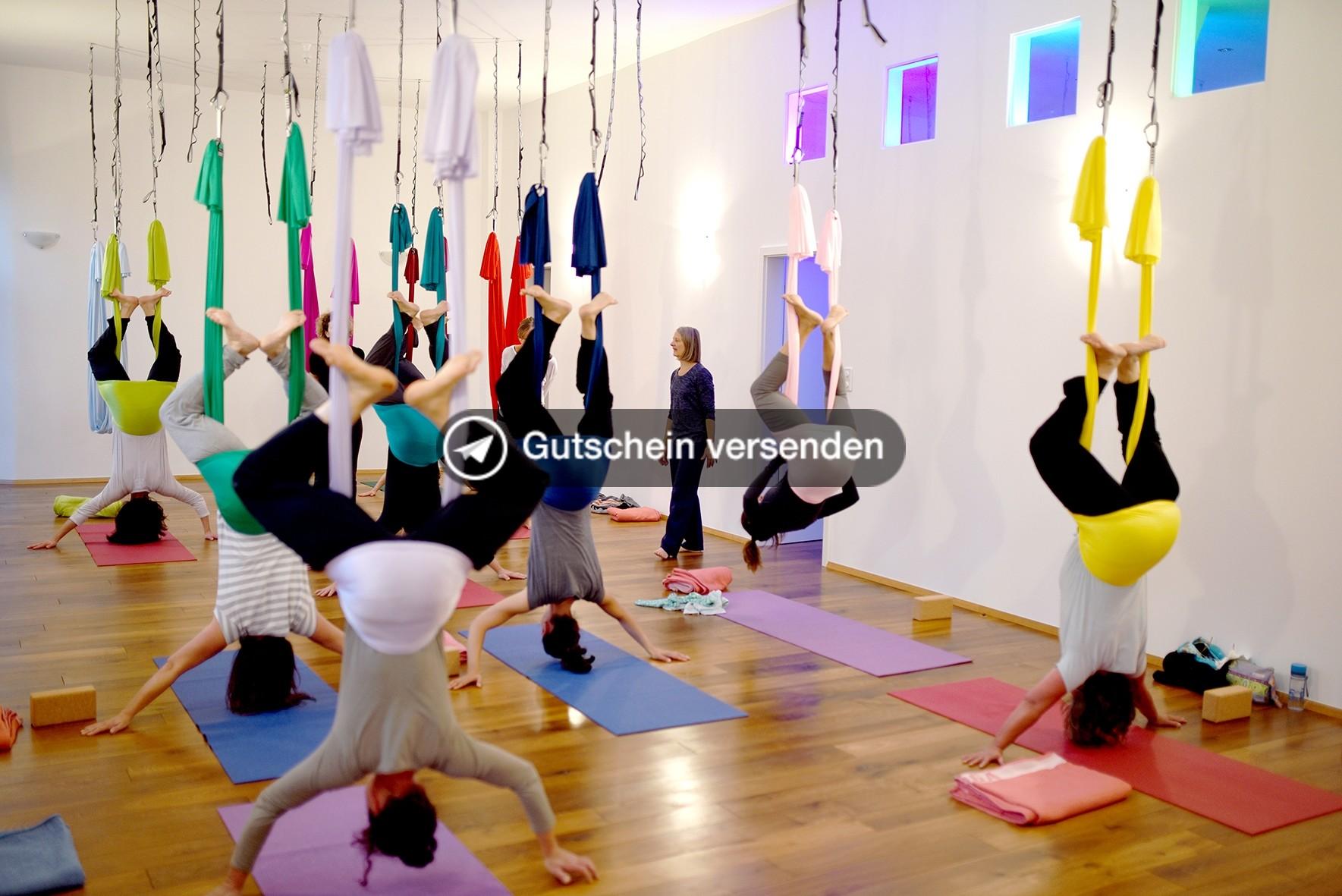 Satya-Yoga Kassel Gutscheine
