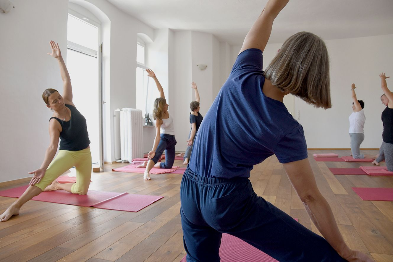 Satya-Yoga