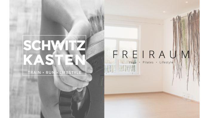 SCHWITZKASTEN & FREIRAUM