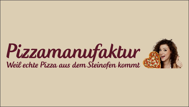 Pizzamanufaktur