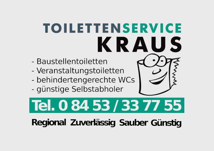 ToilettenService Kraus