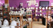Porzellan Werksverkauf Store Halle