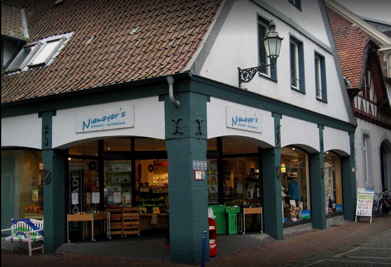 Biomarkt & Reformhaus Arndt