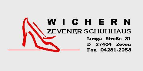 Schuhhaus Wichern
