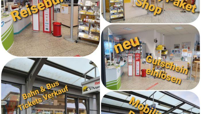 Reise & Bahn Agentur Halle/westf.
