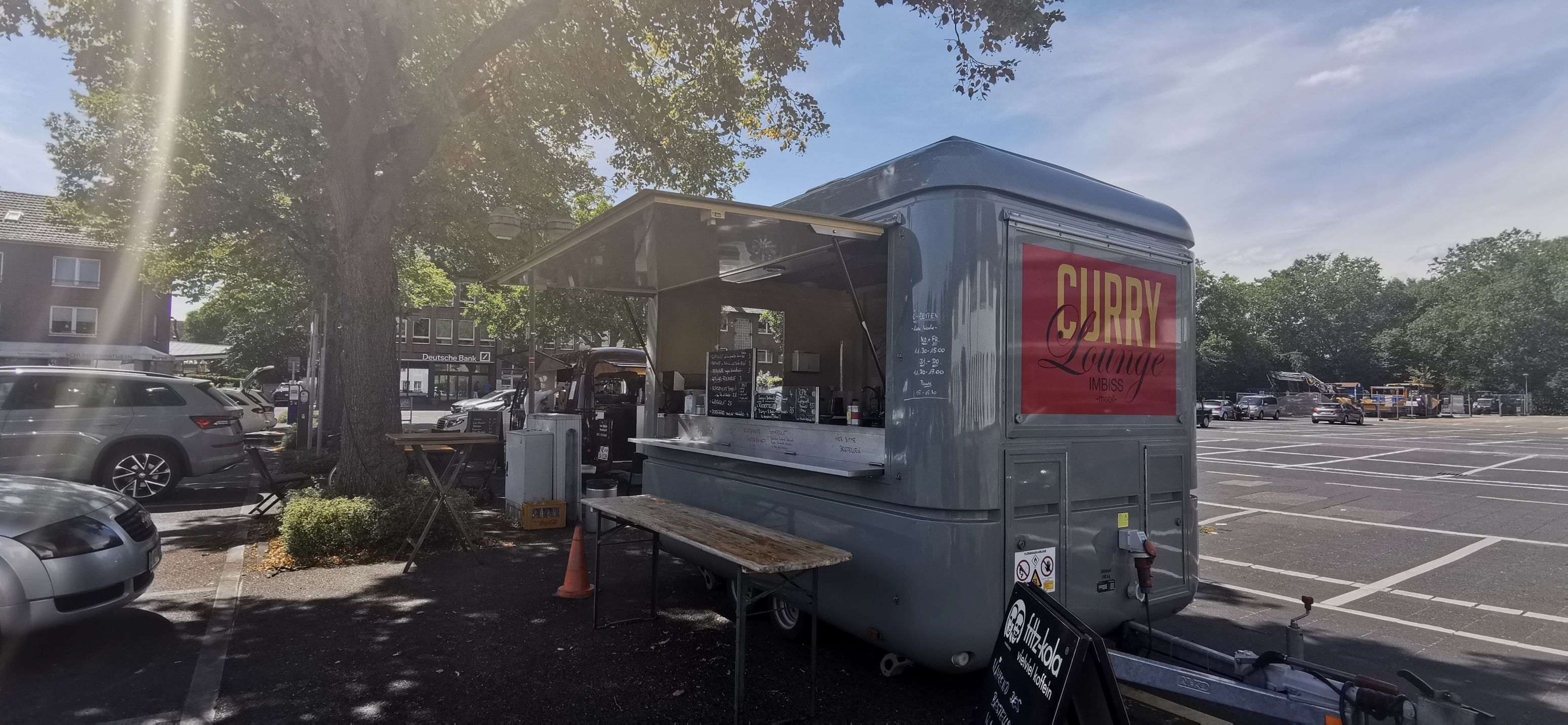 CURRY LOUNGE -mobil-