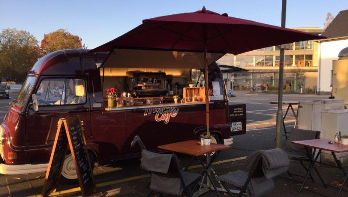 Mima's Café