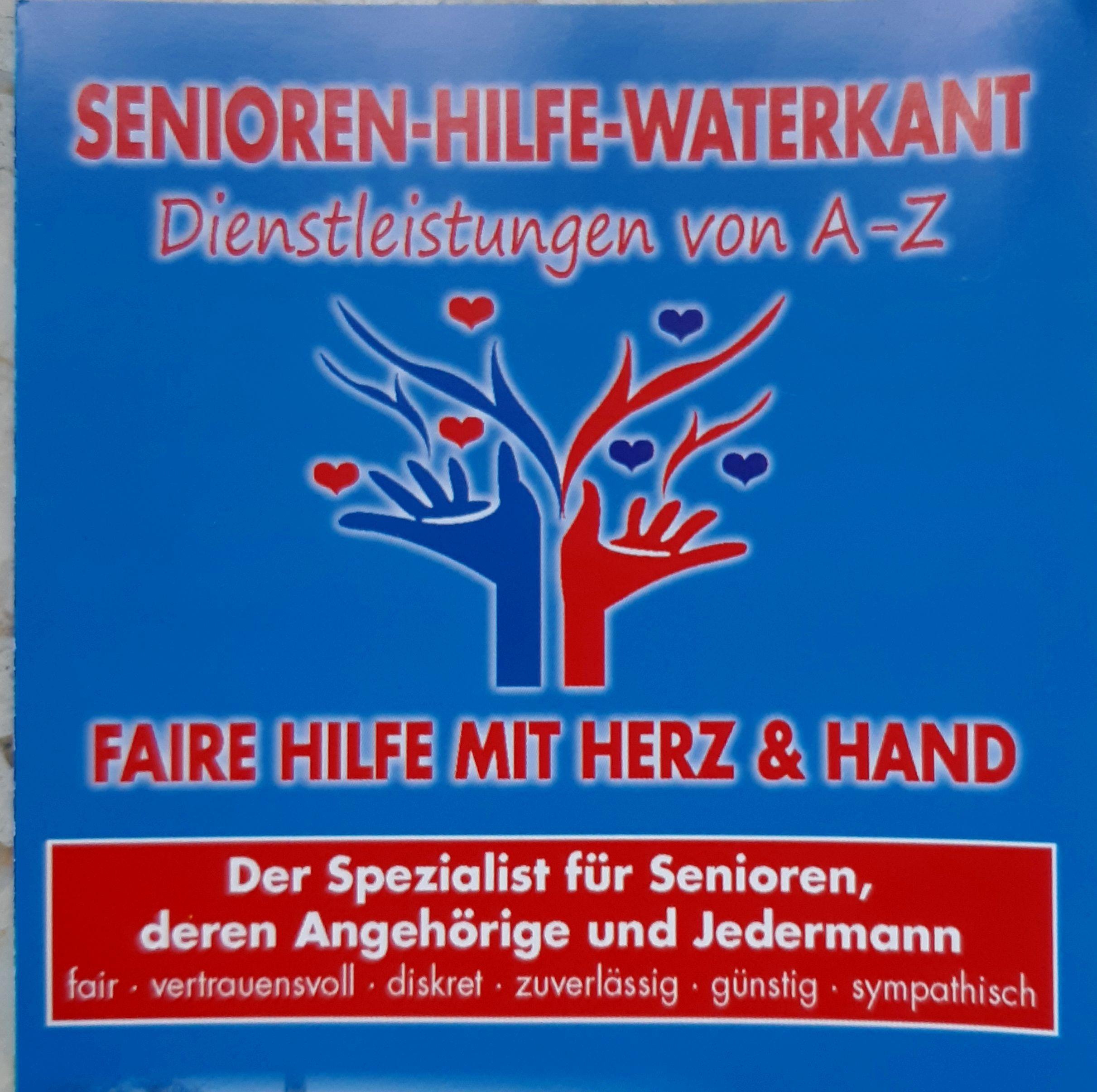 Senioren-Hilfe-Waterkant