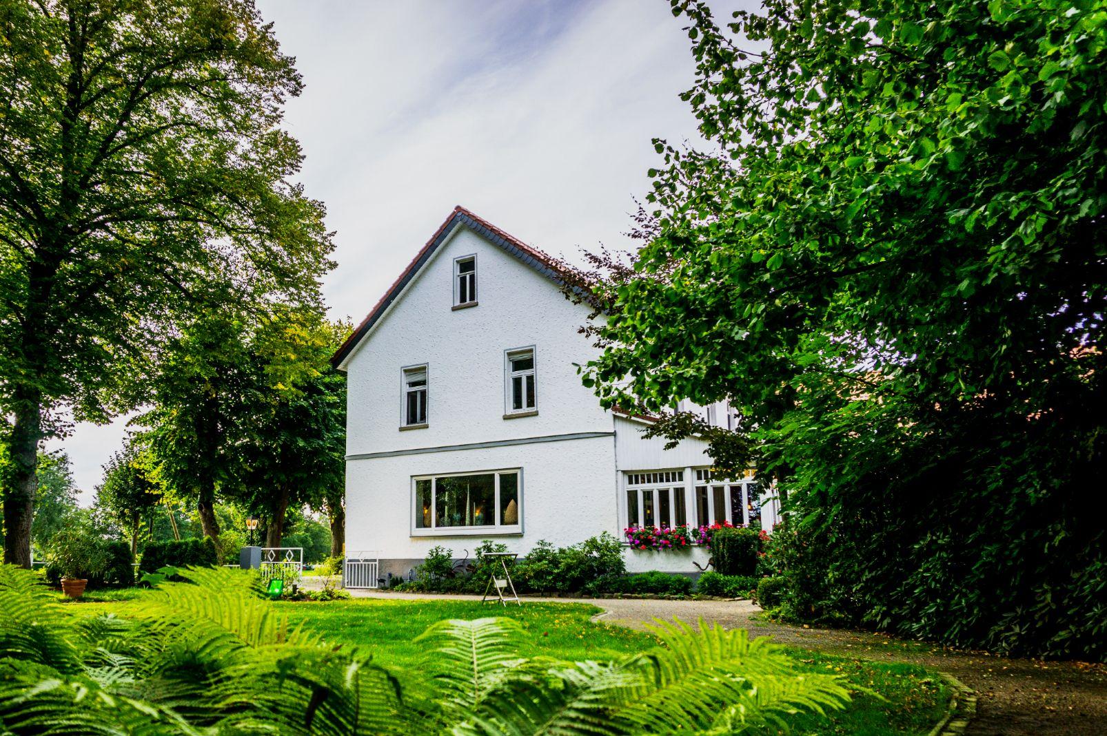 Restaurant Landhaus Bad Steinbeck