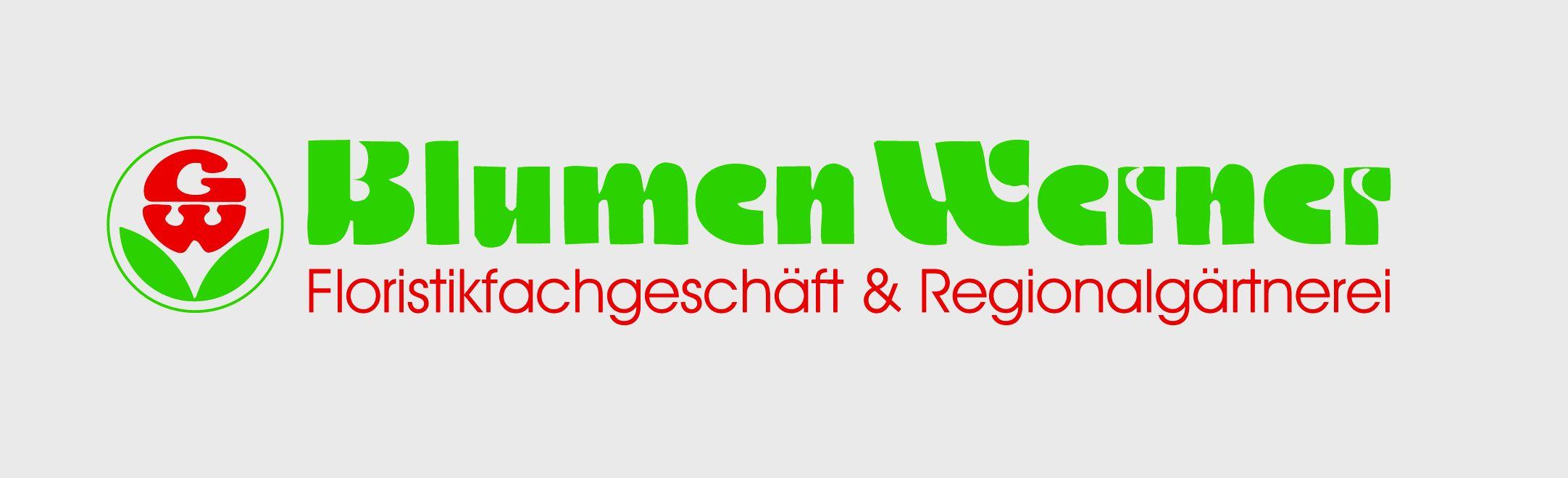 Blumen Werner