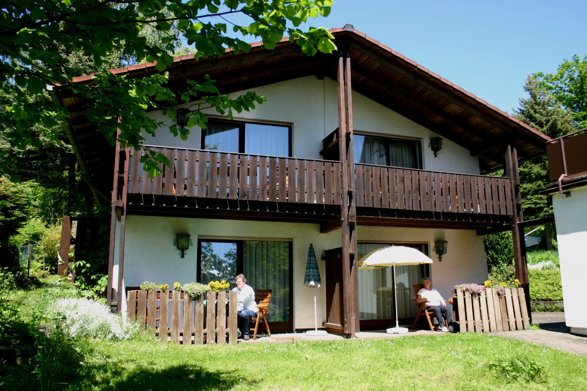 Haus Weserblick