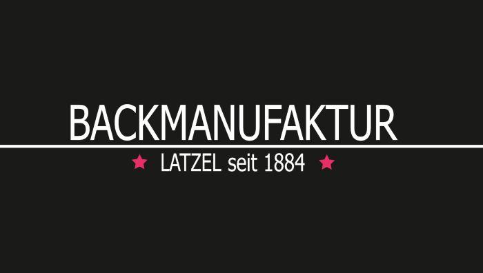 Backmanufaktur Latzel seit 1884