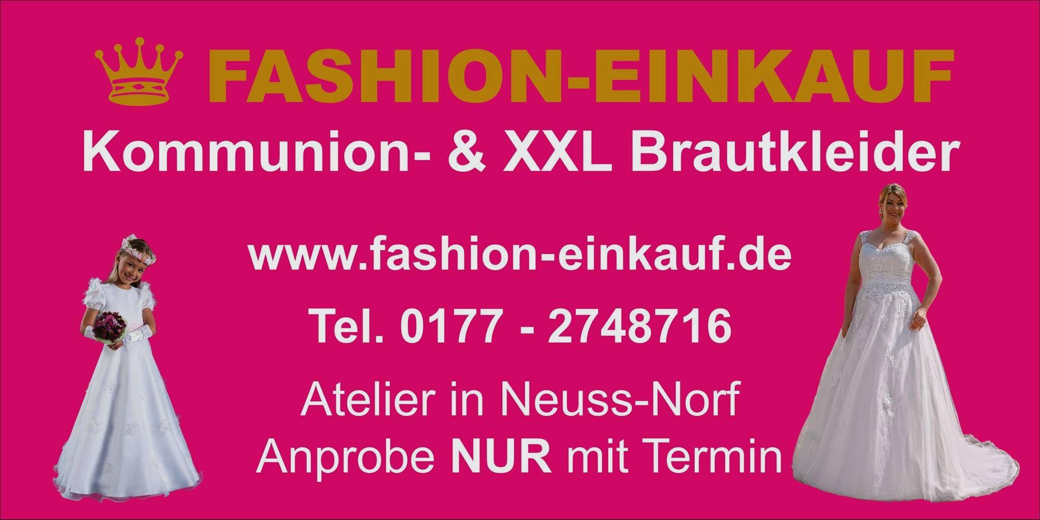 Fashion-Einkauf