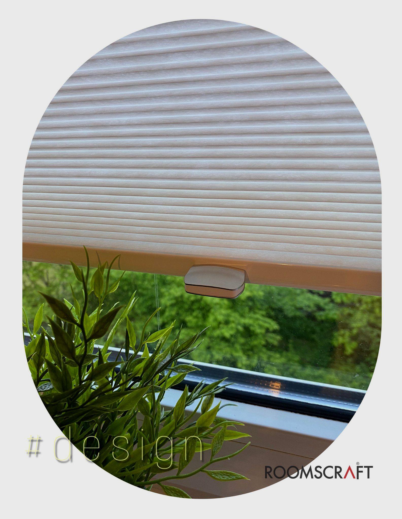Roomscraft Sicht- und Sonnenschutz