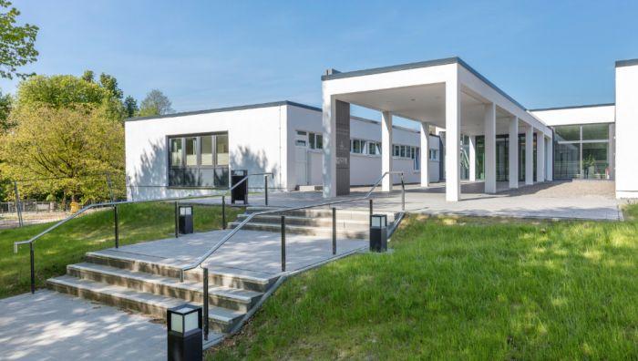 Gesundheitszentrum Königin-Luise-Bad