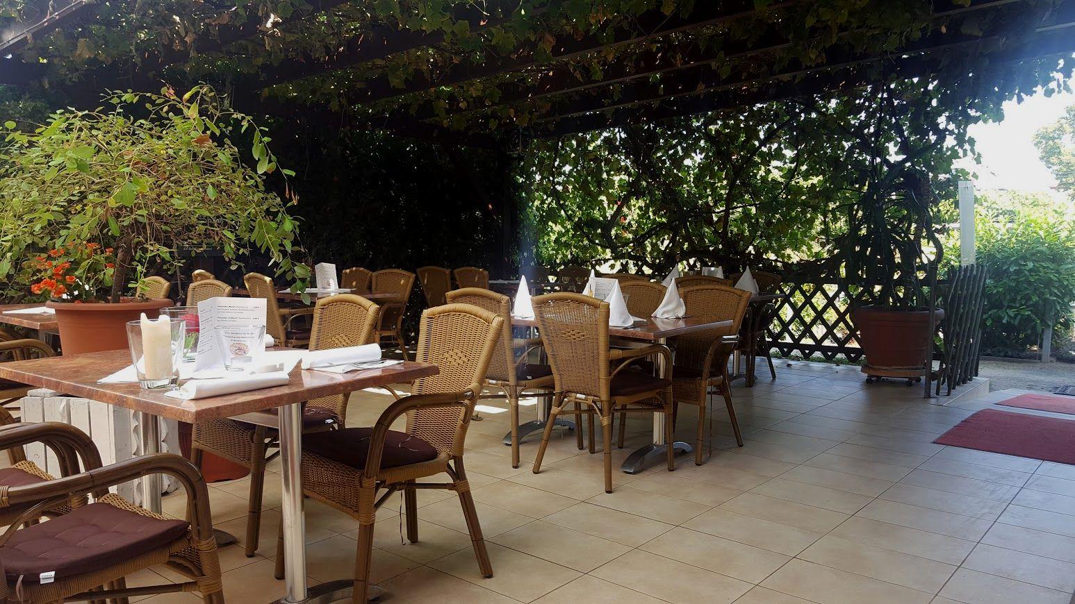 Food Garden Restaurant