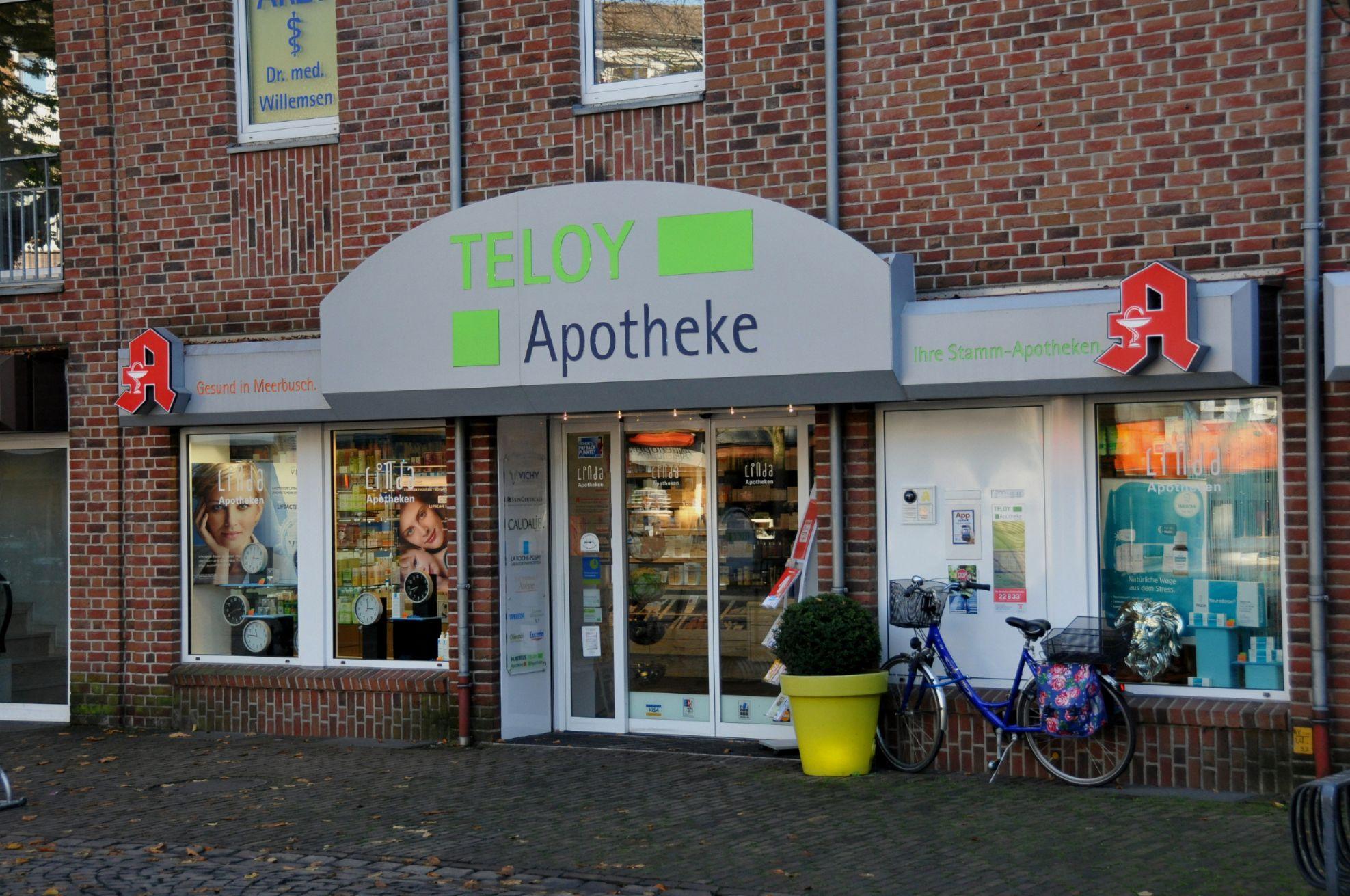 Teloy-Apotheke
