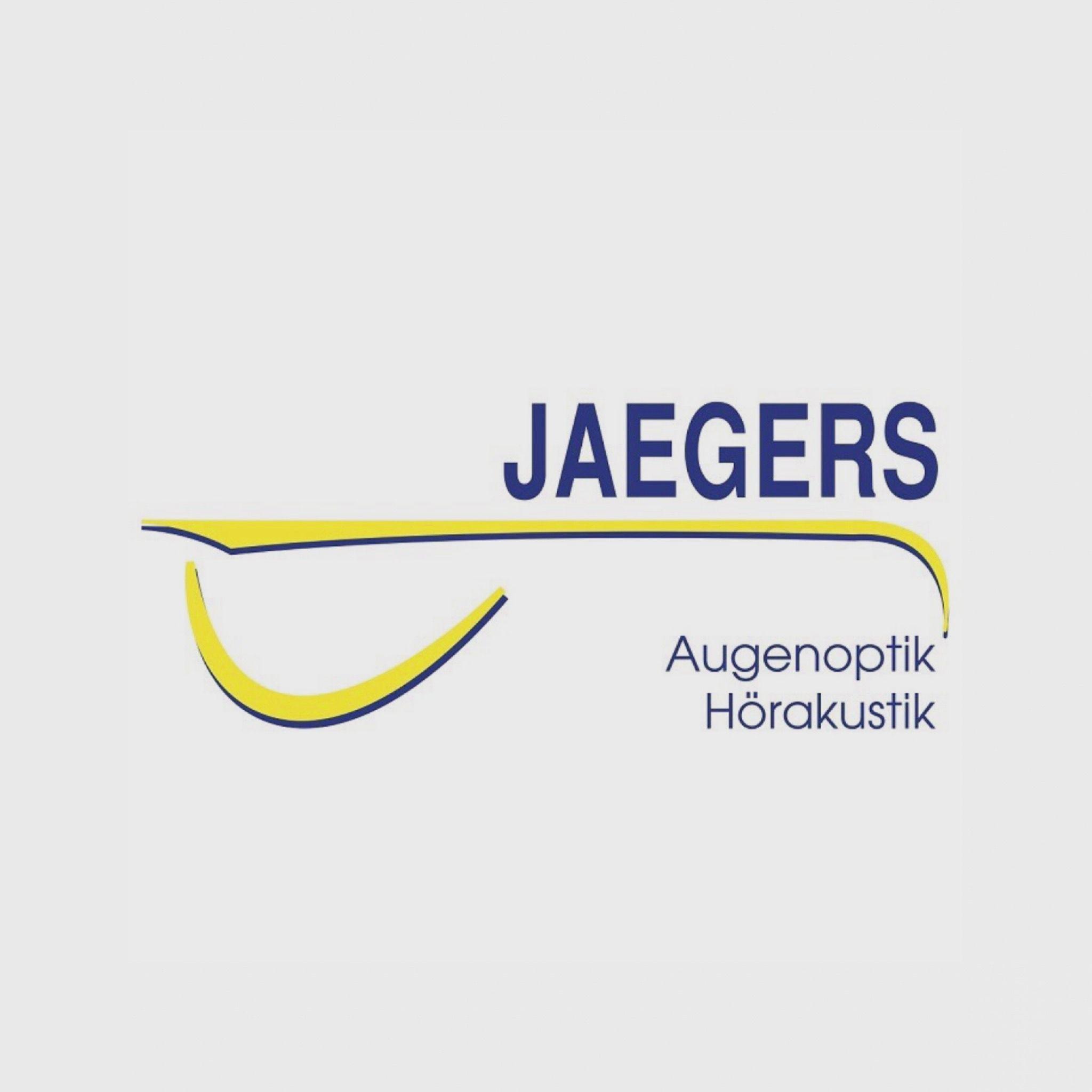 Augenoptik Hörakustik Jaegers