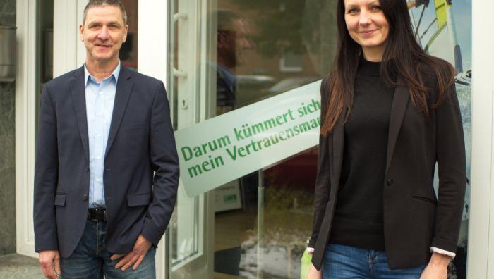 LVM Agentur Fuchs