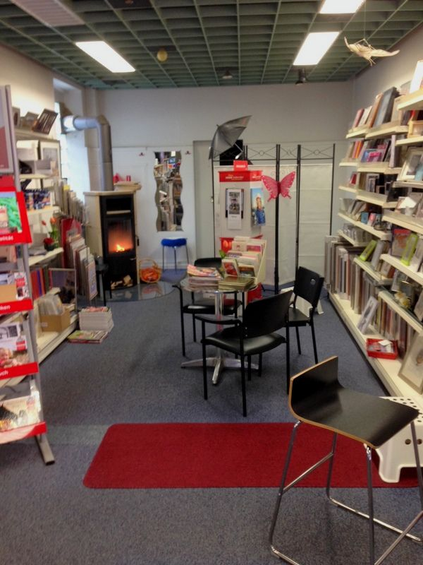 Foto-Shop Gärtner