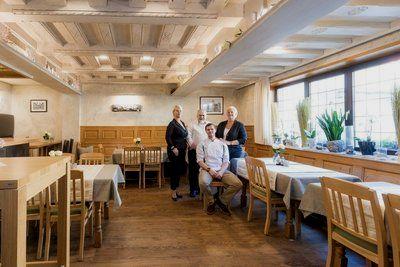 Gasthof Restaurant Bauer