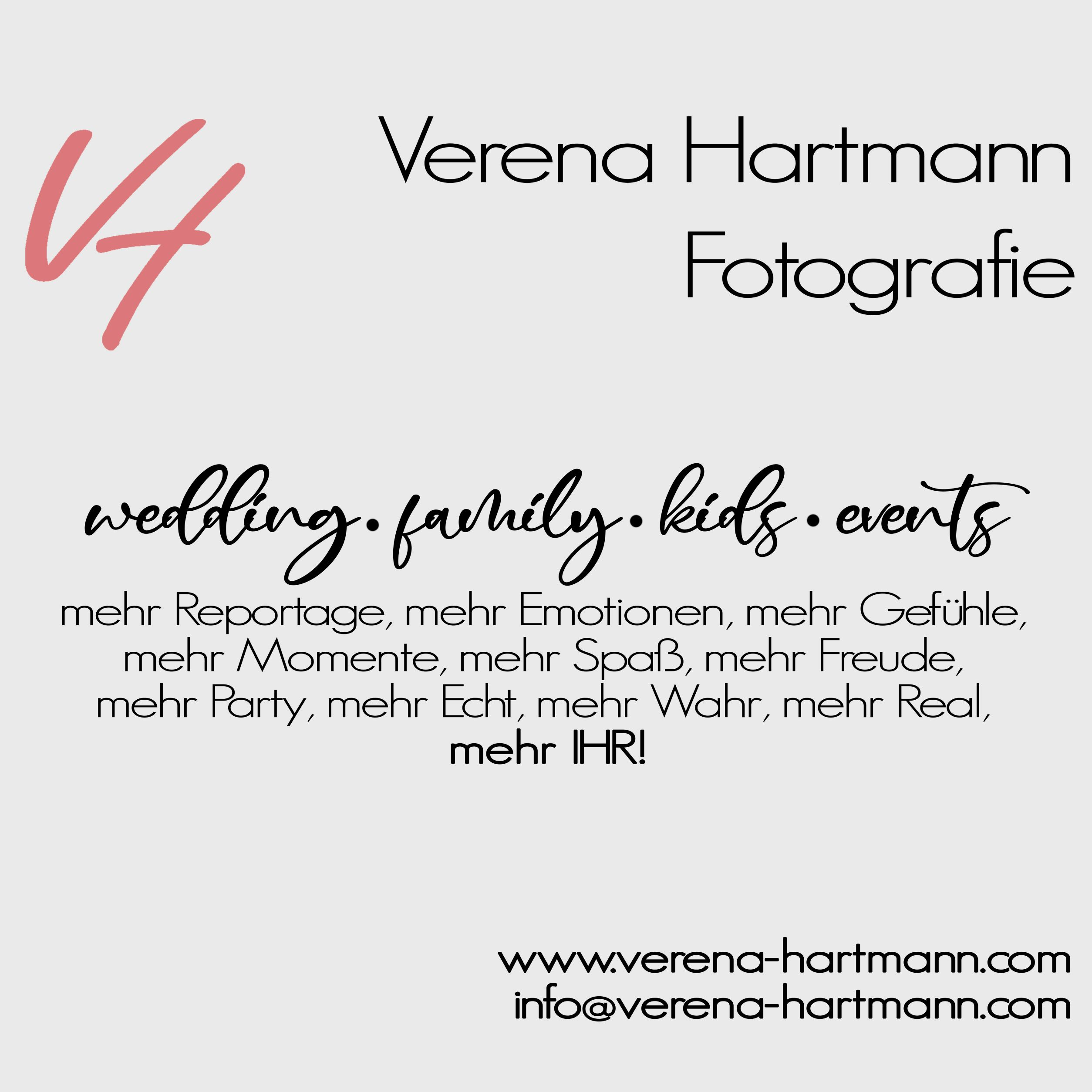 Verena Hartmann Fotografie