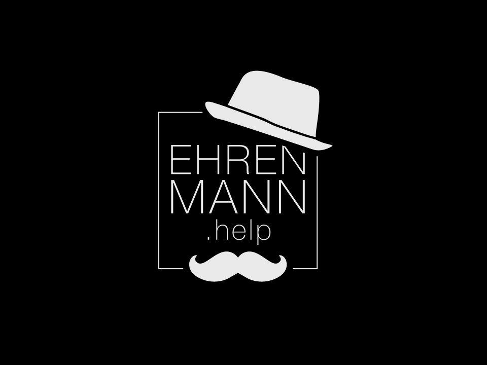 EHRENMANN.help