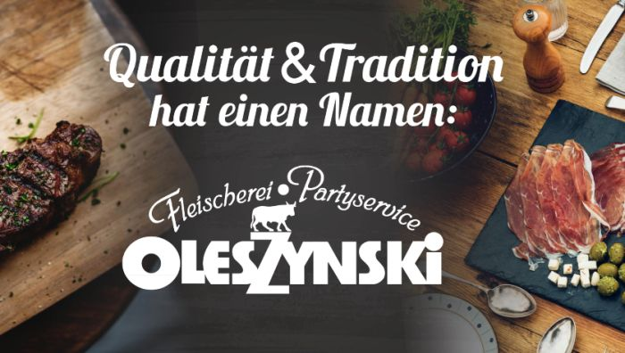 Fleischerei & Partyservice Oleszynski