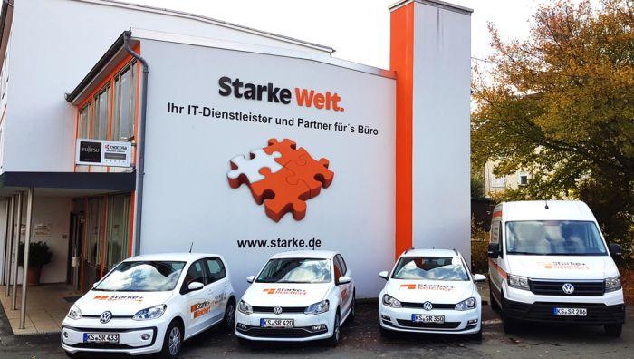 Starke + Reichert GmbH & Co. KG